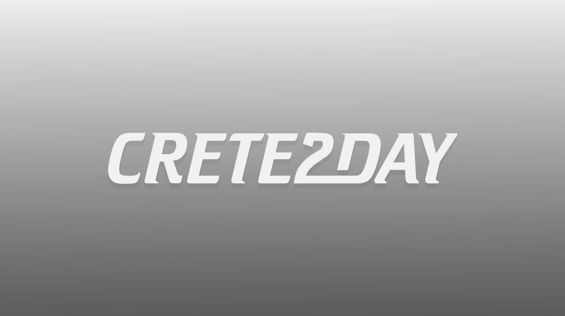 Ο προπονητής του Ηροδότου, Μανώλης Σκύβαλος στο Crete2day